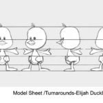 model-sheet-elijah_duckling